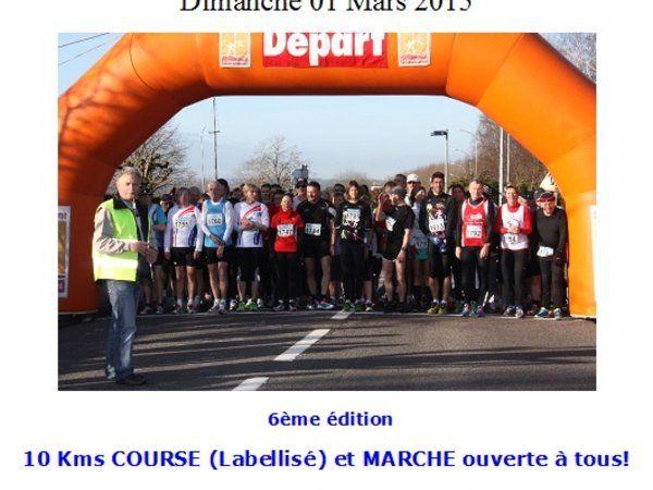 01/03/2015 – La Nicolaisienne 2015