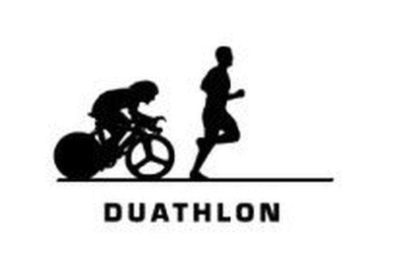 12/04/2015 – Duathlon Bois d'Ennebourg