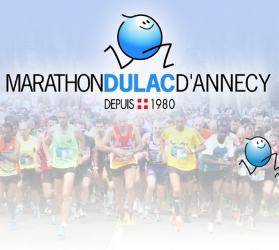 19/04/2015 – Marathon du Lac d'Annecy