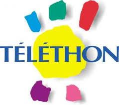 30/11/2016 – Défi Téléthon 2016
