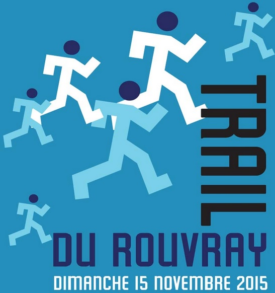 15/11/2015 – Trail du Rouvray