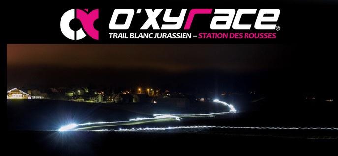 23/01/2016 – O'xyrace du Jura – Les Rousses