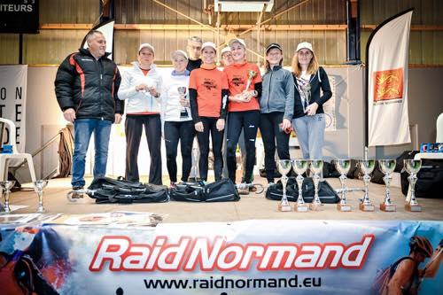 30/01/2016 – 16ème Raid Normand