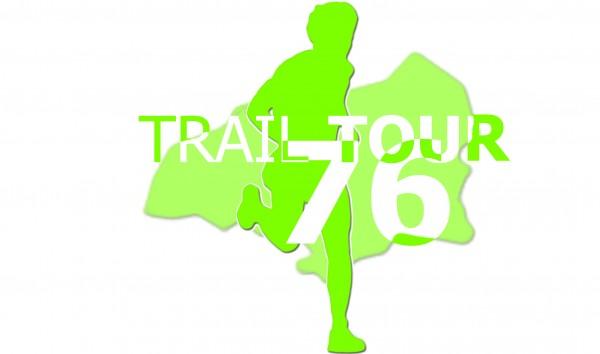 2016 – TRAIL TOUR 76