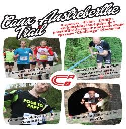 02-03/04/2016 – Caux Austreberthe Trail (maj photos 4eme étape)