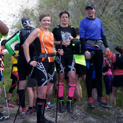 01/05/2016 – Sortie Trail Inter-clubs