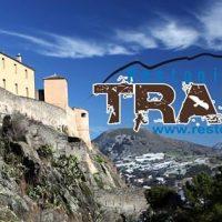 Logo Restonica Trail