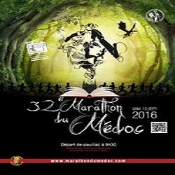 10/09/2016 - Marathon du Médoc @ Pauillac (33)