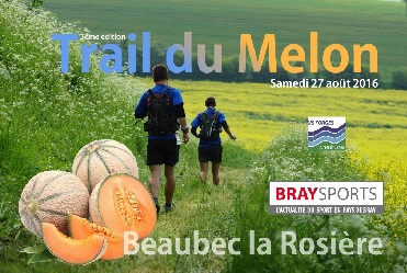 27/08/2016 – Trail du Melon (maj photos)