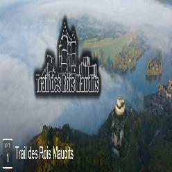 01/10/2017 - Trail des Rois Maudits @ Base de loirsirs de Lery-Poses (27)