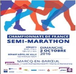 02/10/2016 – 7km et semi-marathon de Marcq en Baroeul (59) (maj photos et résultats)