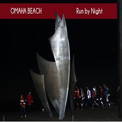 03/02/2017 - Omaha Beach Run By Night @ Saint Laurent sur Mer (14)
