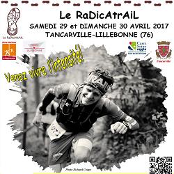 29-30/04/2017 – Radicatrail (tous résultats et photos)