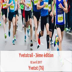 02/04/2017 - Yveto Trail @ Yvetot (76)