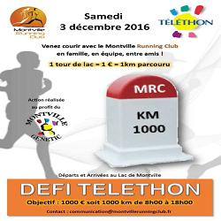 03/12/2016 – Téléthon 2016