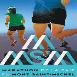 26 au 28/05/2017 - Marathon de la baie du Mont Saint Michel @ Mont Saint Michel (50)