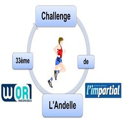 14/08/2017 – Calendrier du 33ème Challenge de l'Andelle