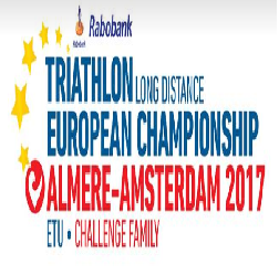 10/09/2017 – Challenge de Triathlon Almere – Amsterdam
