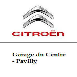 Garage du Centre - Pavilly