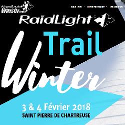 04/02/2018 – Winter Trail