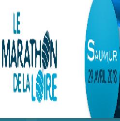 29/04/2018 - Marathon de Saumur @ Saumur