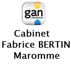 GAN Cabinet Fabrice BERTIN Maromme