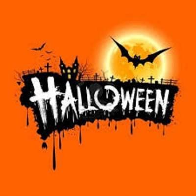 31/10/2018 – Sortie Halloween