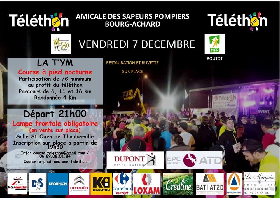 07/12/2018 - La T'YM @ Saint Ouen de Thouberville (27)