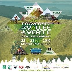 22-23/06/2019 – Traversée de la Vallée Verte