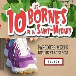 08/06/2019 – Les 10 bornes de la Saint Médard