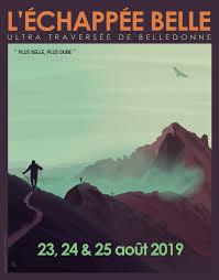 23-25/08/2019 – L'Echappée Belle