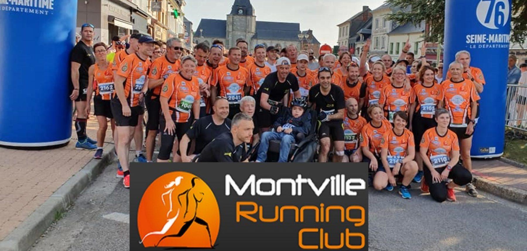 Montville Running Club