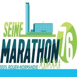 15/09/2019 – Seine Marathon Seine 76