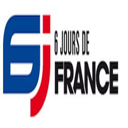 18-24/08/2019 – 6 jours de France (Maj photos)