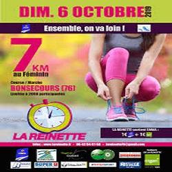 06/10/2019 – La Reinette