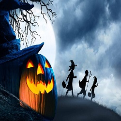 30/10/2019 – Sortie Halloween