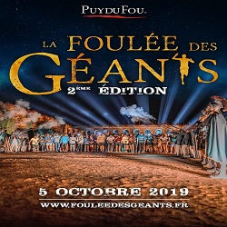 05/10/2019 – Foulées des Géants