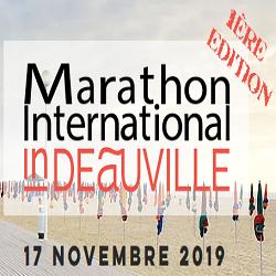 17/11/2019 – Marathon de Deauville