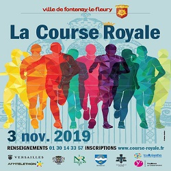 03/11/2019 – La Course Royale (Maj podium)