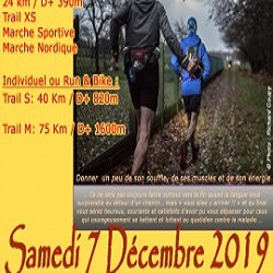 07/12/2019 – Trail du Tour du Canton