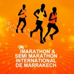 26/01/2020 – Marathon et semi-marathon international de Marrakech