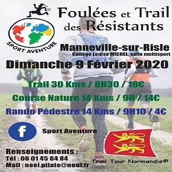 09/02/2020 – Trail des résistants