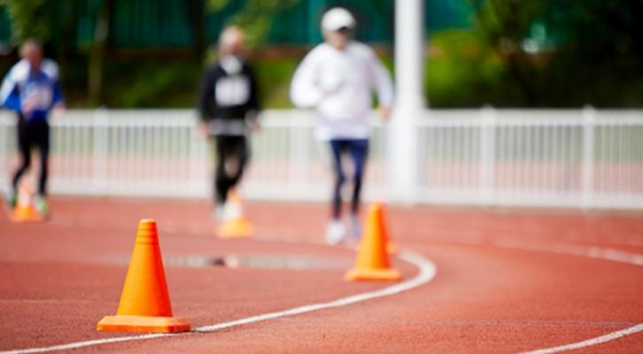 Test VMA du Montville Running Club